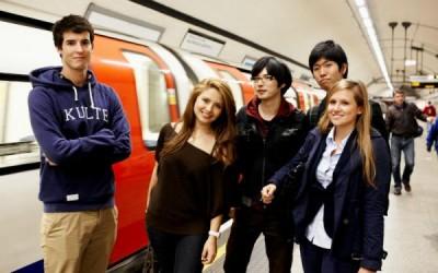 Corsi di Inglese gratuiti a Londra