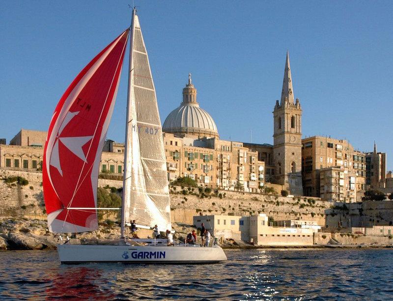 Corso CELTA a Malta