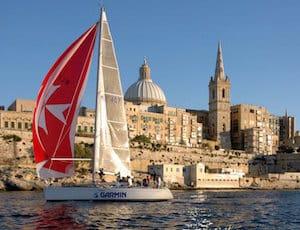 Malta-Valletta-Harbour