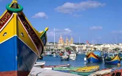 Esperienze in famiglia a Malta