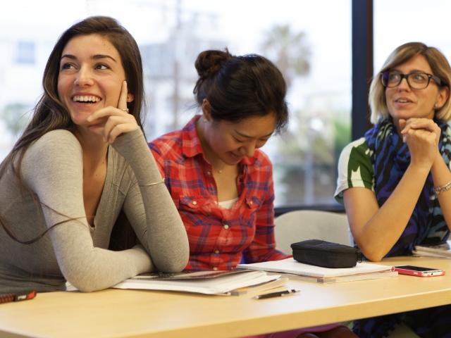 Cos 39 un soggiorno studio all 39 estero for Soggiorno studio in inglese