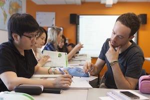 Corso di preparazione IELTS a Londra