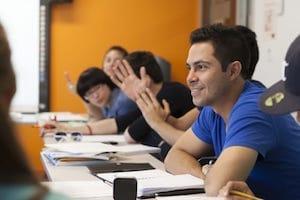 Corso di preparazione TOEFL a San Diego