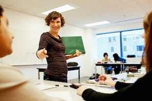 Corso di inglese Business per adulti a Liverpool