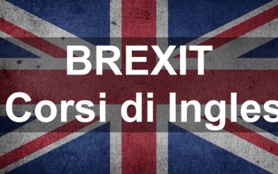 Brexit e corsi di Inglese in Inghilterra, UK
