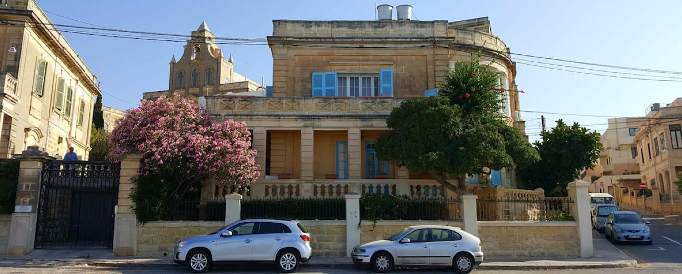 Soggiornare in FAMIGLIA a Malta - LA GUIDA DEFINITIVA