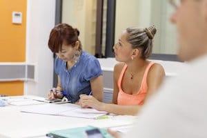 Corso di Inglese a Malta per Adulti 30+