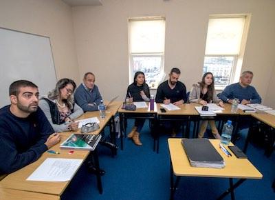 Business English, Corso di inglese per il lavoro a Cork