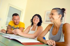 Corso di inglese a Gozo, intensivo o generale per adulti