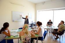Corso di inglese Business per adulti a Gozo