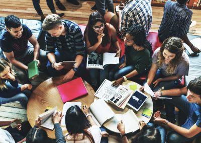 gruppi studenti