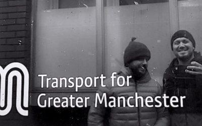 Visita alle scuole di Inglese di Manchester e Liverpool