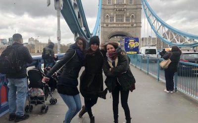 A Londra per una immersione nell'Inglese!