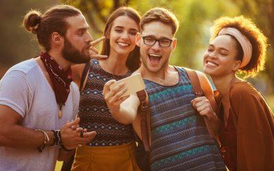Sconti corsi di Inglese Luglio, Agosto Settembre 2019, 10+ mete, per italiani
