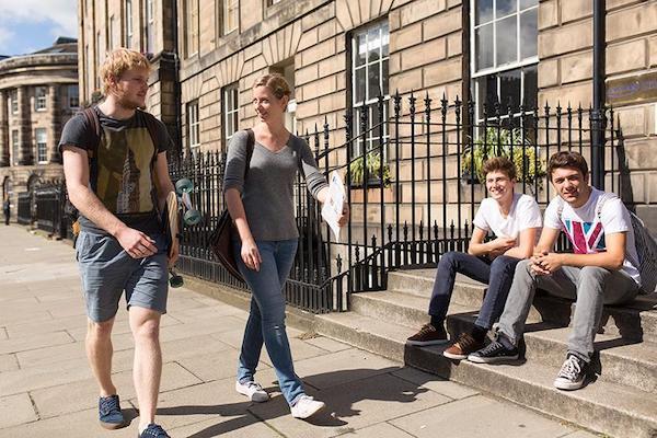 studente velocità dating Edimburgo mico incontri sito scaricare