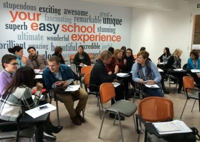 04 Classroom_4Teacher training Alan Marsh