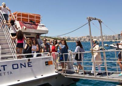 07 Commute_Sliema-Valletta Ferries