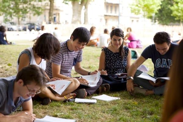cours d'anglais à Bristol