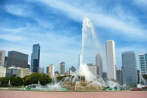 libero Chicago Dating sito Web
