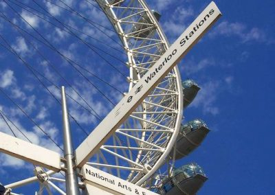 LONDRA 20