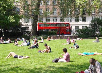 LONDRA 22