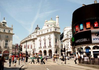 LONDRA 30+13