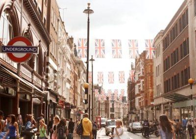 LONDRA 30+4