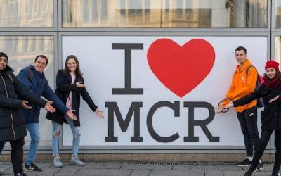 6 mesi studiando Inglese a Manchester, cosa aspettarsi?