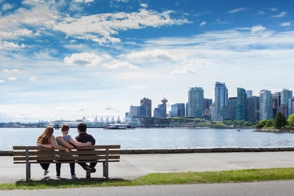 sesso Vancouver