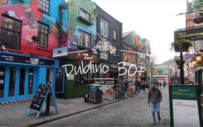 Dublino 30+, Inglese per over 30!
