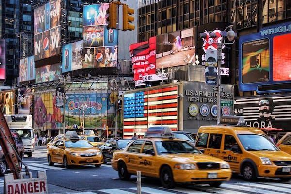 New York 30+