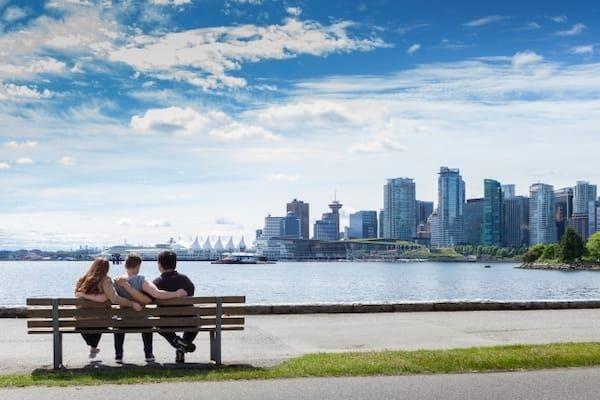Vancouver 30+