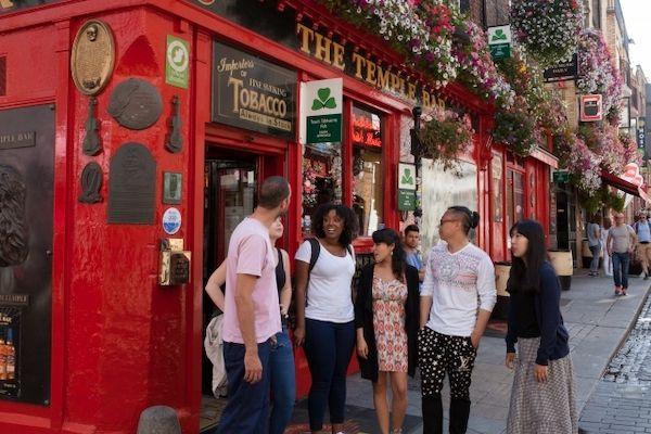 Dublino 30+