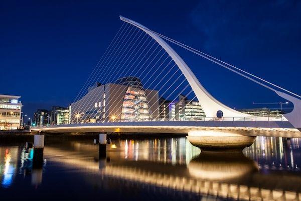 Dublin 30+